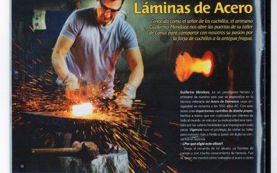 Vigencia Magazine