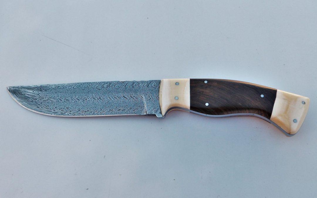 Nordic Knife 0100