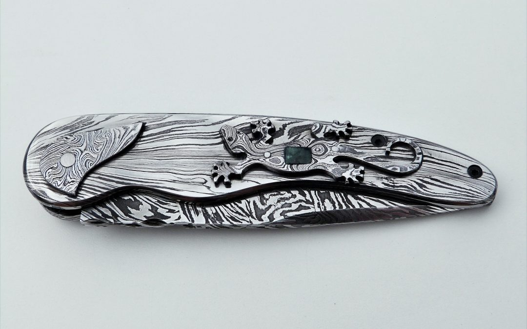 """Yachana"" Folding Knife"