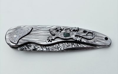 """Yachana"" Folding Knife"