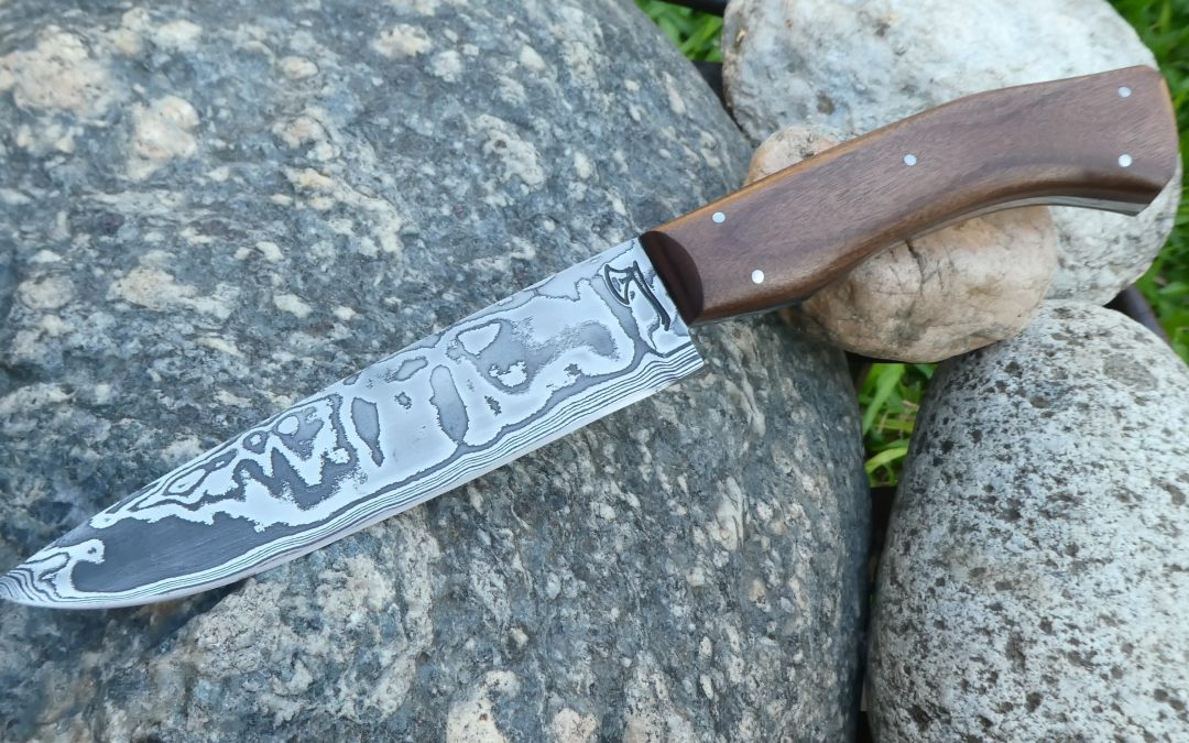 Nordic knife 143 mm